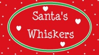 Santa's Whiskers  - Price from