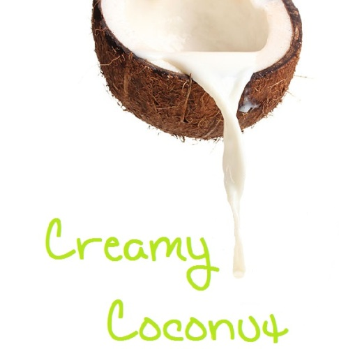 Creamy Coconut. Price from