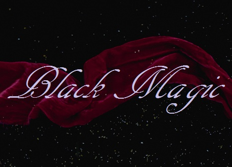 Black Magic. Price from