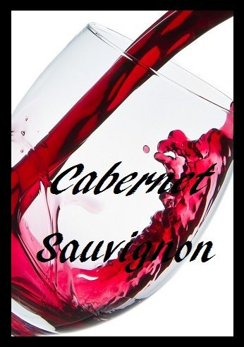 Cabernet Sauvignon  - Price from