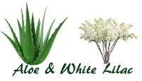 Aloe & White Lilac  - Price from