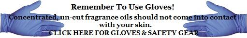 Gloves & Safety Gear