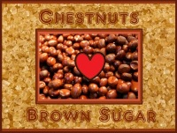 Chestnuts & Brown Sugar  - Price from