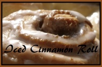 Iced Cinnamon Rolls  - Price from