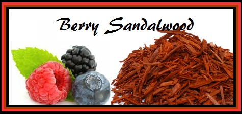 Berry Sandalwood - Price from