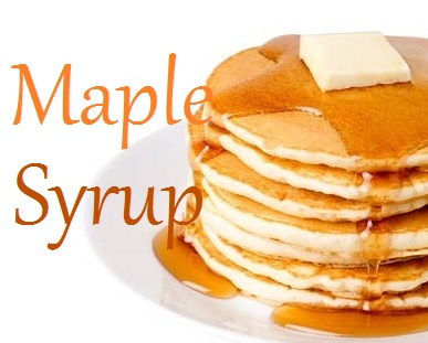 Maple Syrup  - Price from