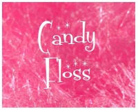 Candy Floss  - Price from