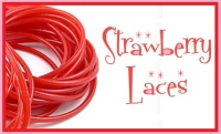 Strawberry Laces -