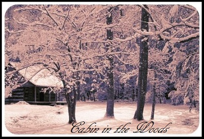 Cabin in the Woods -