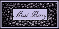 Acai Berry  - Price from