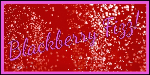Blackberry Fizz  - Price from