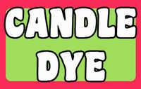 <!--001-->Candle dye