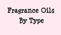 <!--002-->Fragrance Oils by type