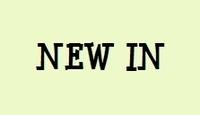 <!--002-->NEW IN 2020