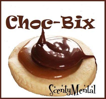 Choc Bix -