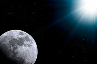 Sun Moon & Stars - Price from