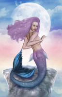 Mermaid Kisses. Price from