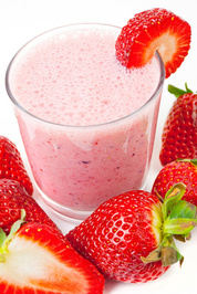 Strawberry Shake - Price from