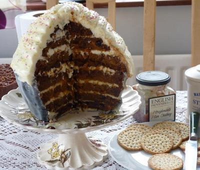 Carrot Cake - Price from ...