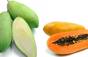 Mango Papaya - Price from