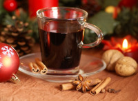 Mulled Wine  - Price from