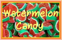Watermelon Candy  - Price from