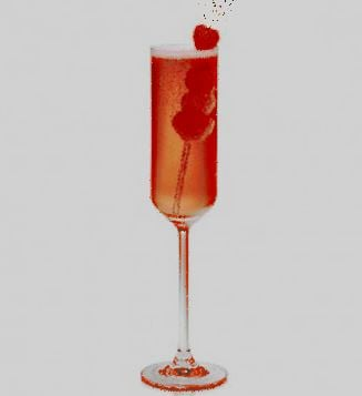 Champagne Pomegranate - Price from