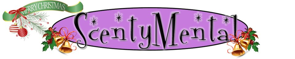 ScentyMental, site logo.
