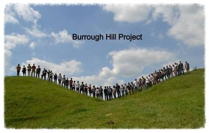 burrough hill gap