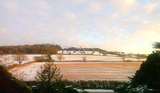 snow b hill