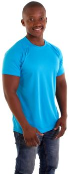 AW101 - Vic Bay Dri-Fit Sports T-Shirt