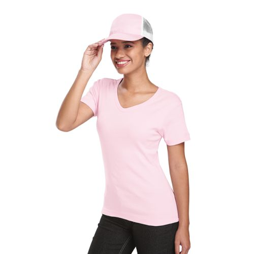 TSV190 - Barron 190gsm Ladies V-Neck
