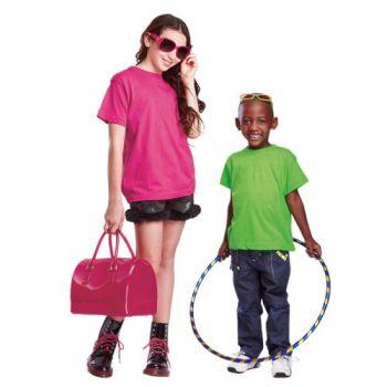TST145K - Barron 145gsm Kids T-Shirts