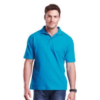 LAS175B - Barron 175gsm PK Unisex Golf Shirt