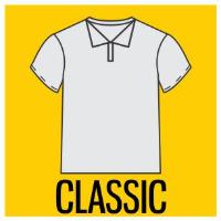 Classic Golf Shirts