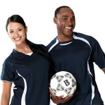 LSP-TEC / SP-TEC Barron Techno Sports Shirts (Mens & Ladies Fit)