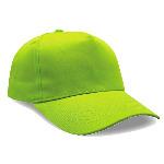 5 PANEL PROMO CAP (STIFF FRONT)