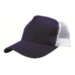 MAC TRUCKER CAP (FASHION RANGE)