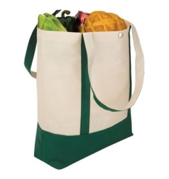BB0017 - Large Recyclable Bag