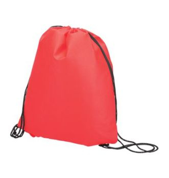 BB0001 - Drawstring Bag