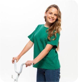 KT02 - Vic Bay Kids T-shirt 180gsm