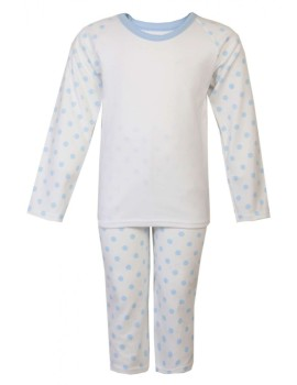 light-blue-polka-dot-long-raglan-sleeve-pyjama-set