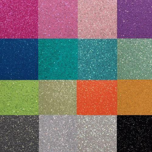 glitter mix