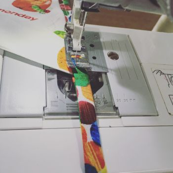 the very hungry caterpillar bunting by Jellibabies.co.uk 2