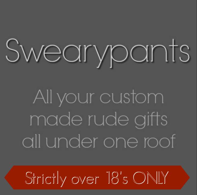 Swearypants