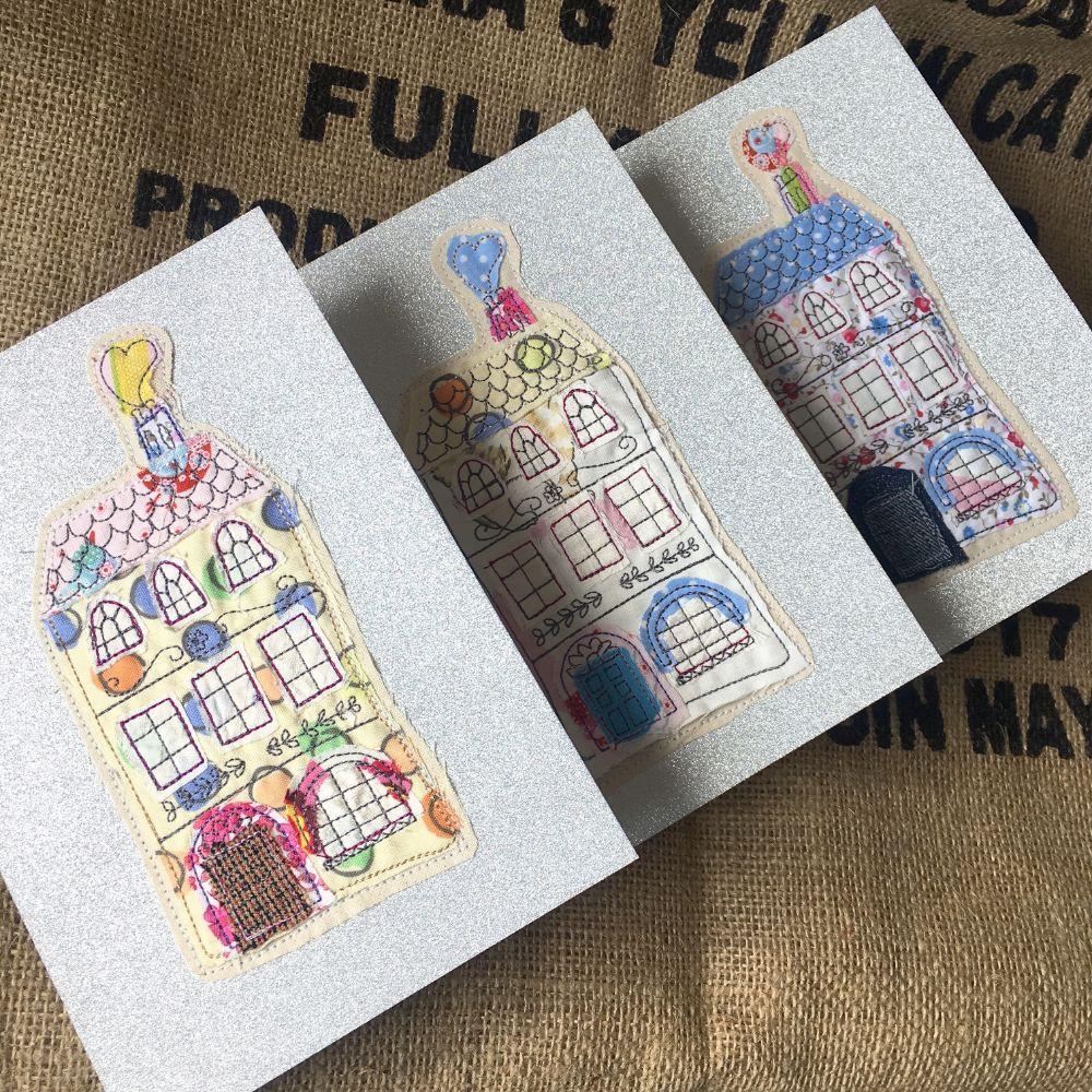 Handmade grettings cards