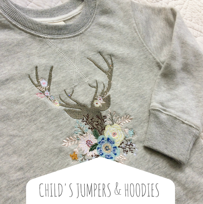Children's Hoodies & Sweatshirts