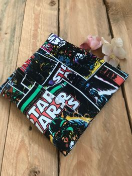 Star Wars eco  sandwich snack  bag