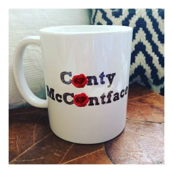 C*nty McC*ntface Mug