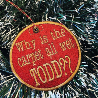 National Lampoon Christmas decoration